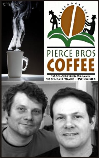 Pierce Brothers Coffee Roasters