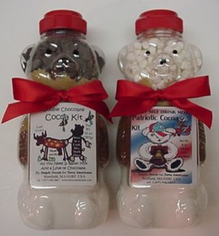 Cocoabears