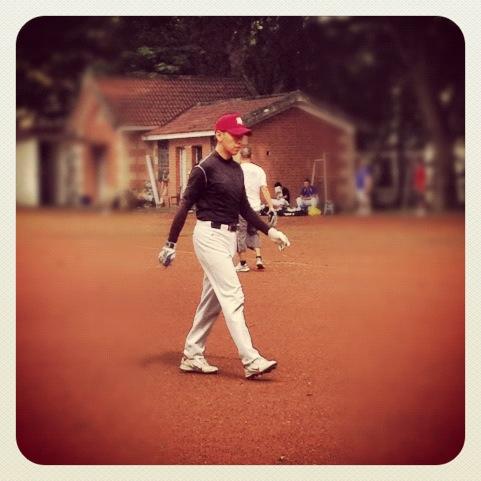 Baseball in China