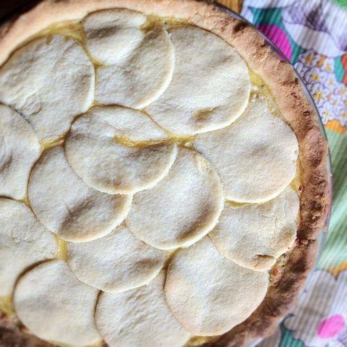 gluten free pizza rustica