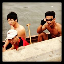 The Dragon Boat Festival (Duanwu Jie)