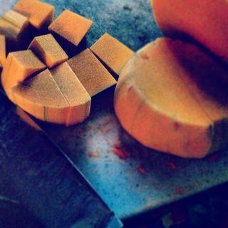 10 simple steps to enjoying butternut squash year round