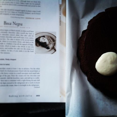 Twd: Boca Negra