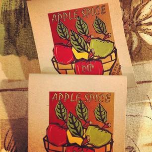 Apple Spice Dip