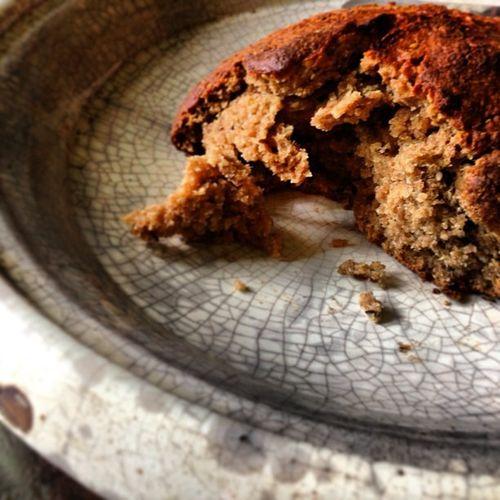 Kesra - Morroccan Bread