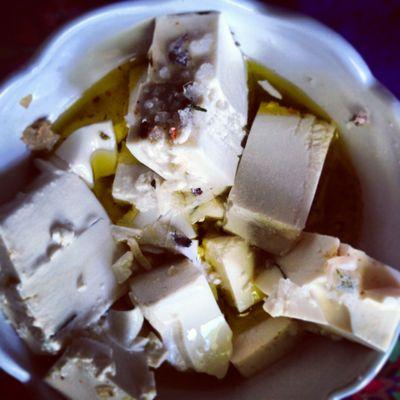 Garlic Aoli for Vegans