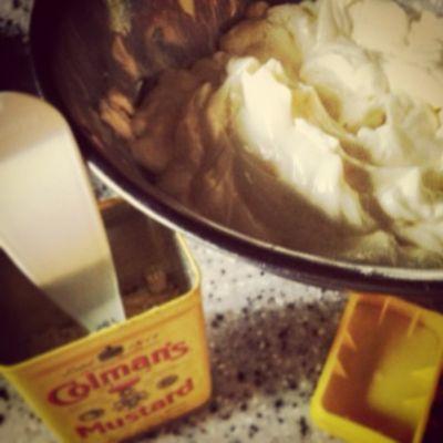 Mayonnaise ala Paula Deen
