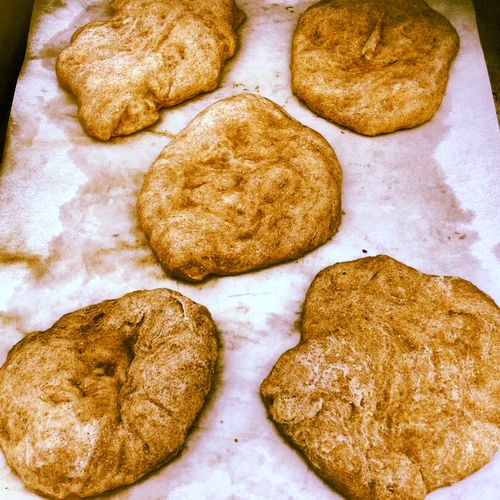 TWD: Pita Bread with Spelt Flour