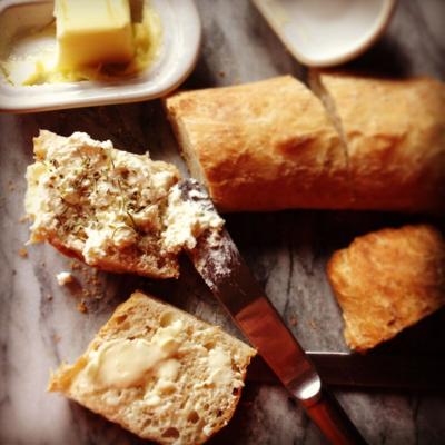 Belgian-Style Breakfast Bread