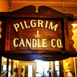 Pilgrim Candle Co.