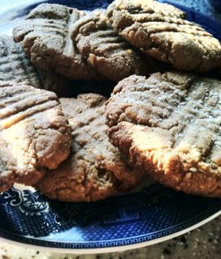 Gluten Free Peanut Butter Cookie Recipe