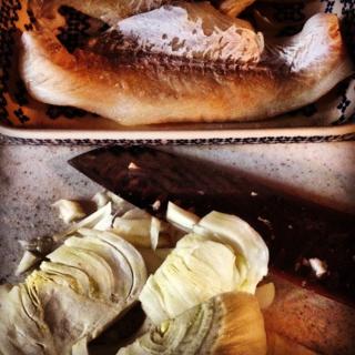 Haddock Cakes, easy Irish fare
