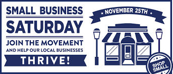 Shop small business 2017