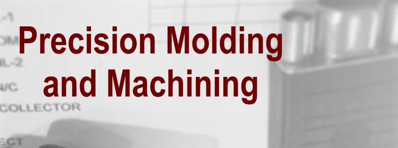 2017 molding and machining